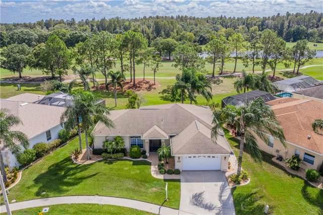 1609 Ventana Drive, Ruskin, FL 33573 (MLS #T3204089) :: Delgado Home Team at Keller Williams