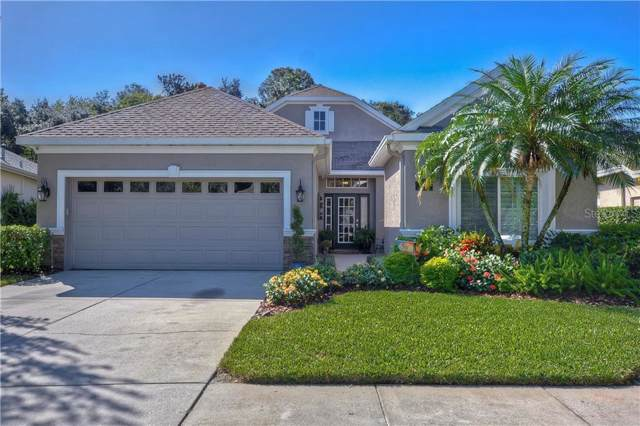 10403 Applecross Lane, Tampa, FL 33626 (MLS #T3204105) :: Cartwright Realty
