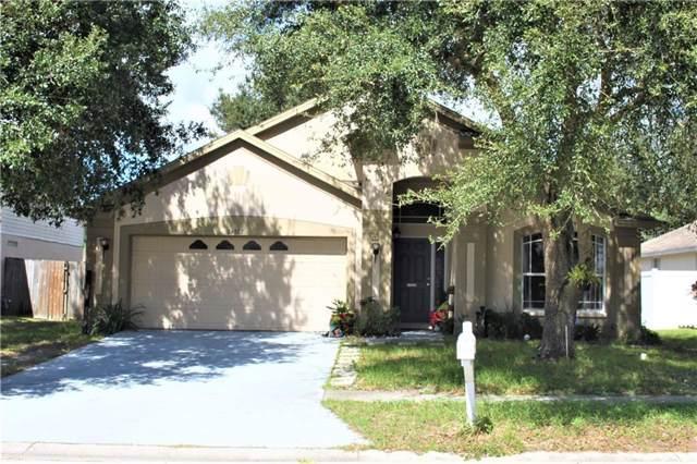 24327 Mistwood Court, Lutz, FL 33559 (MLS #T3204106) :: Andrew Cherry & Company