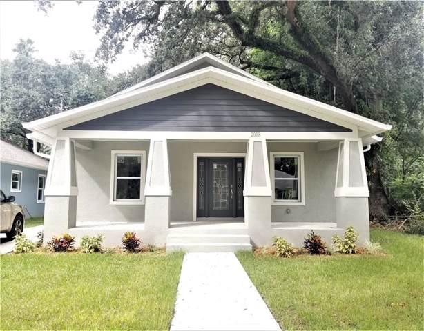 2008 E Powhatan Avenue, Tampa, FL 33610 (MLS #T3204111) :: Bustamante Real Estate