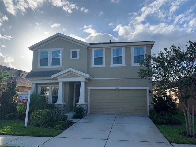 6322 Voyagers Place, Apollo Beach, FL 33572 (MLS #T3204112) :: Lovitch Realty Group, LLC