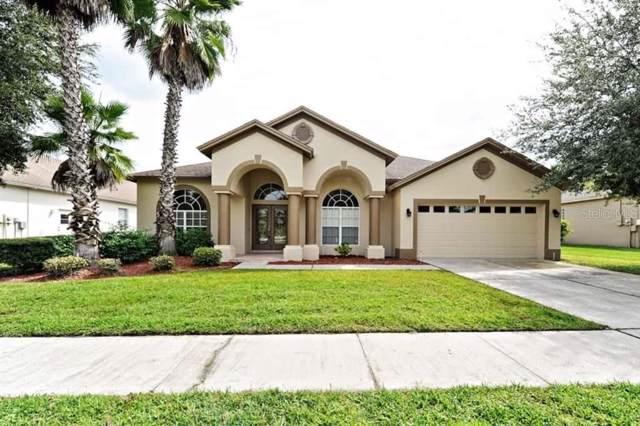 18203 Wimbledon Green Place, Tampa, FL 33647 (MLS #T3204134) :: Team Bohannon Keller Williams, Tampa Properties