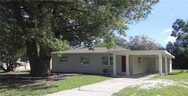 1004 N Palm Drive, Plant City, FL 33563 (MLS #T3204135) :: Dalton Wade Real Estate Group