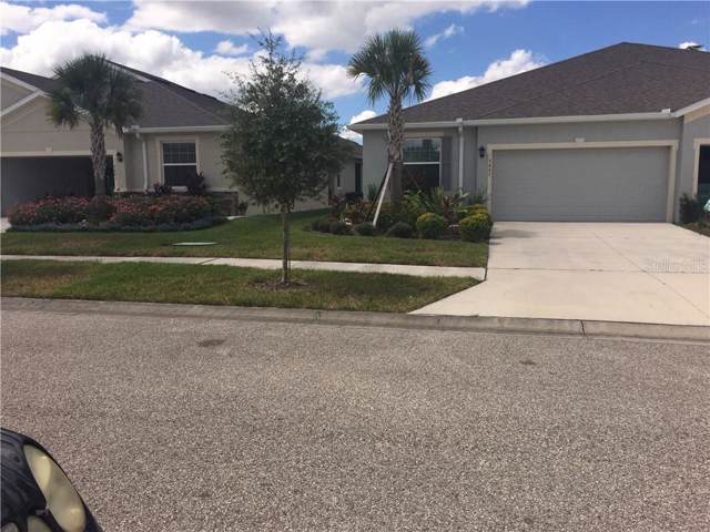 7887 Timberview Loop, Wesley Chapel, FL 33545 (MLS #T3204142) :: Team Bohannon Keller Williams, Tampa Properties