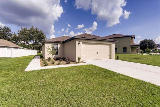8651 Silverbell Loop, Brooksville, FL 34613 (MLS #T3204143) :: Premium Properties Real Estate Services