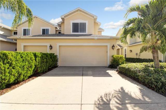 415 Harbor Ridge Drive, Palm Harbor, FL 34683 (MLS #T3204153) :: Lovitch Realty Group, LLC
