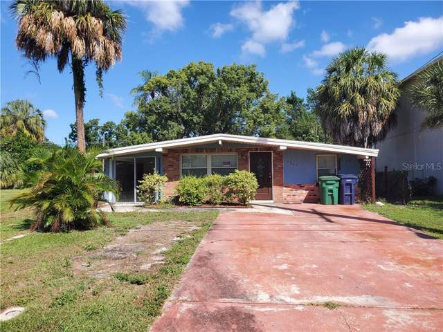 1311 W Grace Street, Tampa, FL 33607 (MLS #T3204157) :: Gate Arty & the Group - Keller Williams Realty Smart