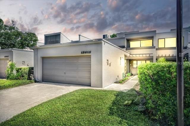 13615 Twin Lakes Lane, Tampa, FL 33618 (MLS #T3204158) :: Burwell Real Estate