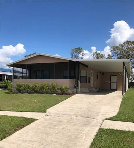 6024 Ridgeway Drive, Zephyrhills, FL 33542 (MLS #T3204166) :: Florida Real Estate Sellers at Keller Williams Realty