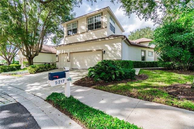 5217 Fairway One Drive, Valrico, FL 33596 (MLS #T3204176) :: Cartwright Realty
