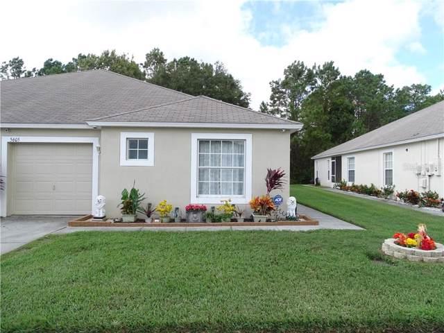 5605 Autumn Shire Drive, Zephyrhills, FL 33541 (MLS #T3204178) :: Team Bohannon Keller Williams, Tampa Properties