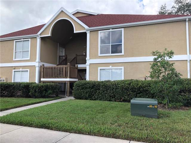 9481 Highland Oak Drive #1301, Tampa, FL 33647 (MLS #T3204187) :: Cartwright Realty