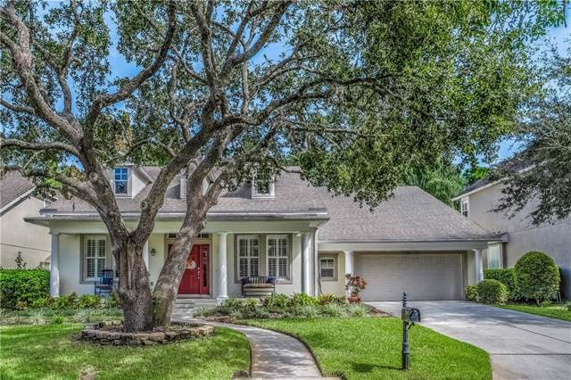14683 Canopy Drive, Tampa, FL 33626 (MLS #T3204197) :: Andrew Cherry & Company