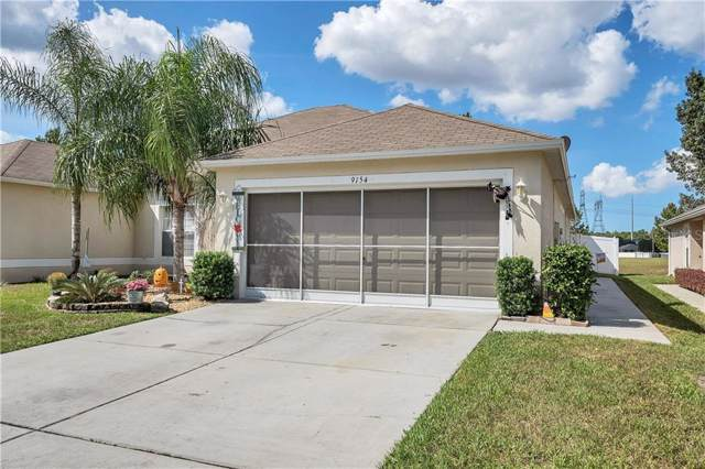 9154 Southern Charm Circle, Brooksville, FL 34613 (MLS #T3204215) :: Gate Arty & the Group - Keller Williams Realty Smart