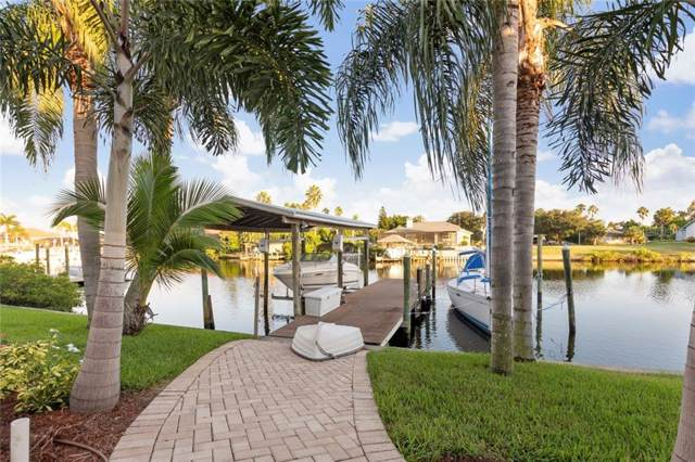 822 Chipaway Drive, Apollo Beach, FL 33572 (MLS #T3204218) :: Griffin Group