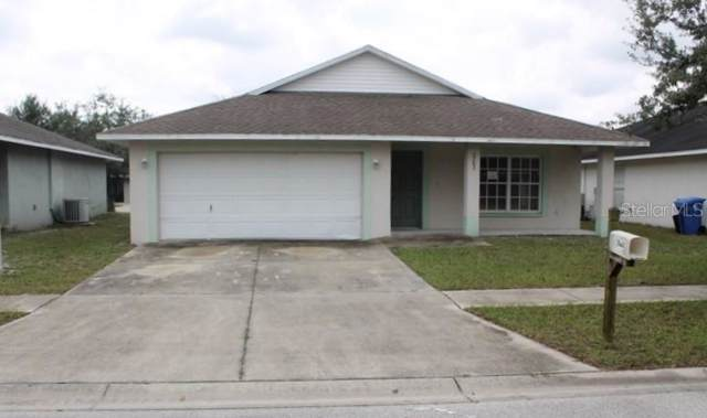 2203 Pleasure Run Drive, Ruskin, FL 33570 (MLS #T3204233) :: Cartwright Realty