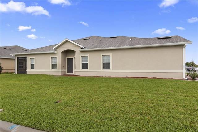 2873 Attwater Loop, Winter Haven, FL 33884 (MLS #T3204284) :: Florida Real Estate Sellers at Keller Williams Realty
