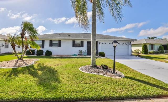 652 Fort Duquesna Drive, Sun City Center, FL 33573 (MLS #T3204285) :: Dalton Wade Real Estate Group