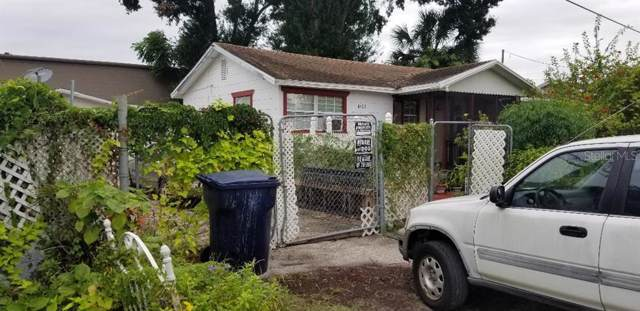 Address Not Published, Tampa, FL 33614 (MLS #T3204311) :: Griffin Group