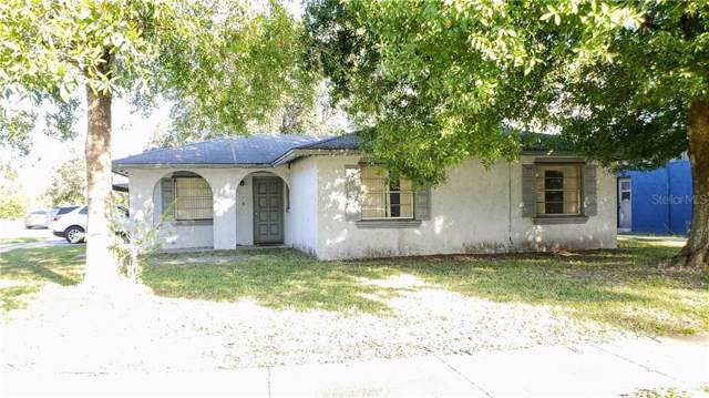 708 Bond Court, Plant City, FL 33563 (MLS #T3204313) :: Dalton Wade Real Estate Group