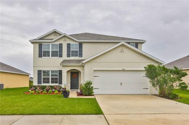3225 Magnolia Meadows Drive, Plant City, FL 33567 (MLS #T3204318) :: Team Pepka