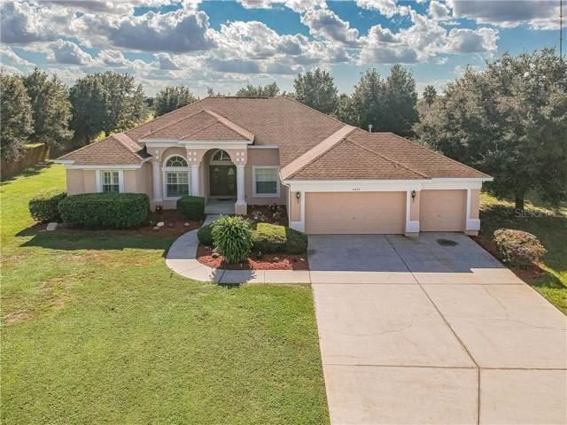 14279 Creek Run Drive, Riverview, FL 33579 (MLS #T3204322) :: Cartwright Realty
