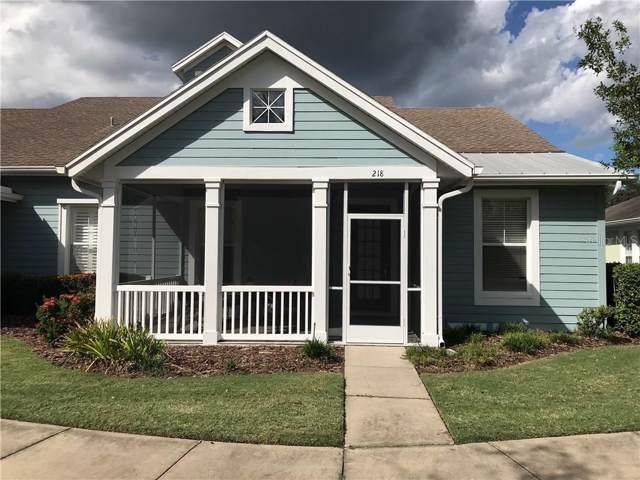 218 Summerside Court, Apollo Beach, FL 33572 (MLS #T3204333) :: Dalton Wade Real Estate Group