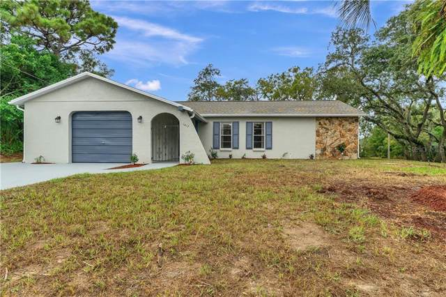 1417 Esmont Avenue, Spring Hill, FL 34608 (MLS #T3204335) :: 54 Realty