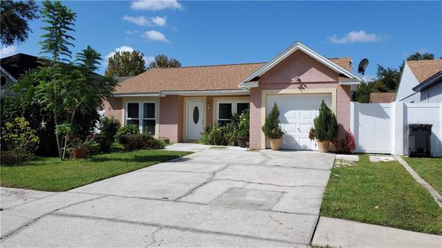 8316 Clermont Street, Tampa, FL 33637 (MLS #T3204348) :: Cartwright Realty