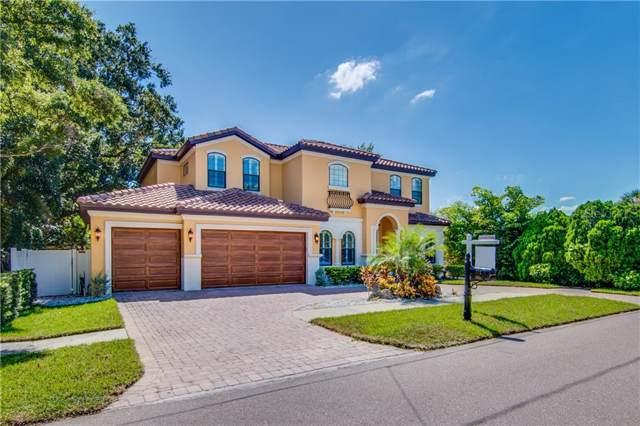 3714 W Vasconia Street, Tampa, FL 33629 (MLS #T3204373) :: Andrew Cherry & Company