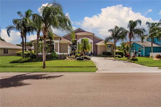 6513 Surfside Boulevard, Apollo Beach, FL 33572 (MLS #T3204447) :: Dalton Wade Real Estate Group