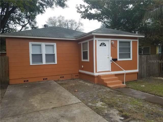 657 15TH Avenue S, St Petersburg, FL 33701 (MLS #T3204464) :: Team Borham at Keller Williams Realty