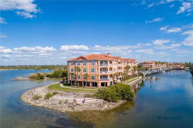5000 Culbreath Key Way #9120, Tampa, FL 33611 (MLS #T3204470) :: Baird Realty Group