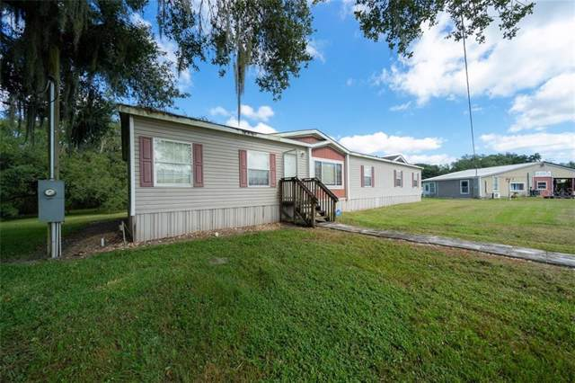 914 E Knights Griffin Road, Plant City, FL 33565 (MLS #T3204473) :: Premium Properties Real Estate Services