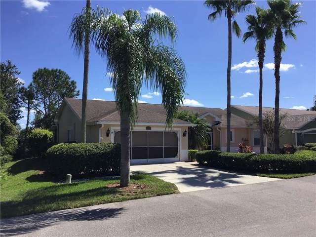 10640 Collar Drive, San Antonio, FL 33576 (MLS #T3204481) :: Delgado Home Team at Keller Williams