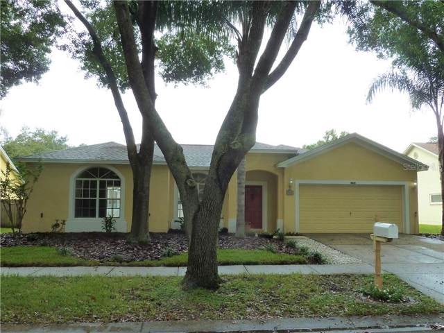 9620 Norchester Circle, Tampa, FL 33647 (MLS #T3204497) :: 54 Realty