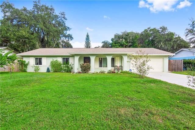 304 Greenview Drive, Brandon, FL 33510 (MLS #T3204500) :: GO Realty