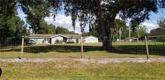 4310 Charro Lane, Plant City, FL 33565 (MLS #T3204503) :: Dalton Wade Real Estate Group