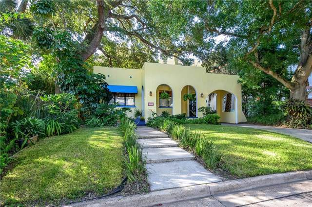 3006 W San Carlos Street, Tampa, FL 33629 (MLS #T3204529) :: Lovitch Realty Group, LLC