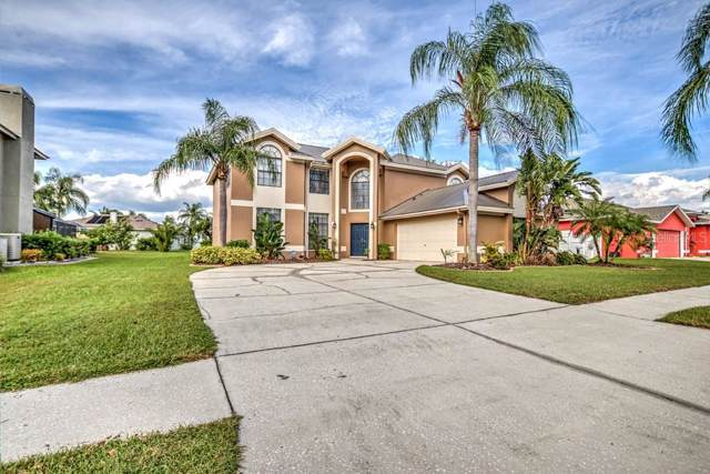 12913 Prestwick Drive, Riverview, FL 33579 (MLS #T3204544) :: Your Florida House Team