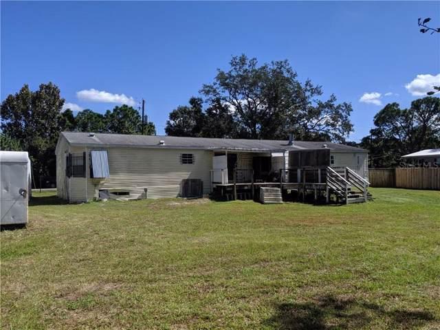 8608 N River Road, Tampa, FL 33635 (MLS #T3204551) :: Team Bohannon Keller Williams, Tampa Properties