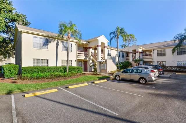 7816 Hardwick Drive #1016, New Port Richey, FL 34653 (MLS #T3204555) :: Cartwright Realty