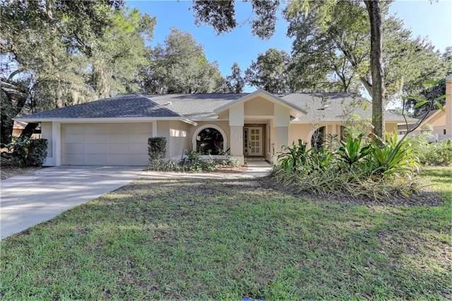 2706 Laurel Oak Drive, Plant City, FL 33566 (MLS #T3204564) :: Cartwright Realty