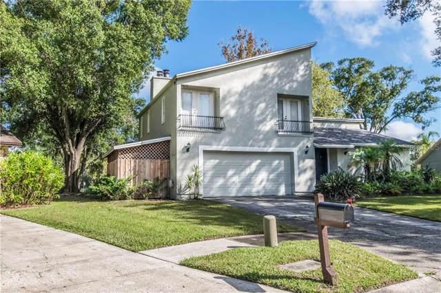 14816 Oak Vine Drive, Lutz, FL 33559 (MLS #T3204590) :: Rabell Realty Group