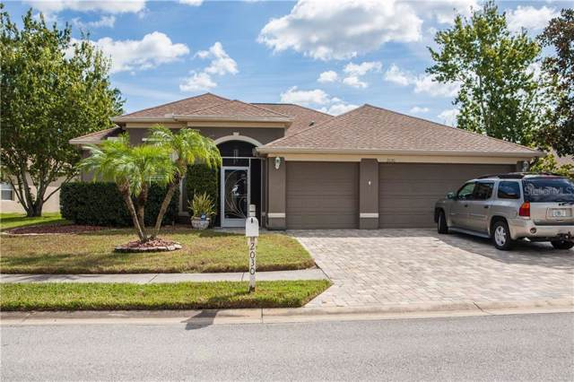 2030 Blue River Road, Holiday, FL 34691 (MLS #T3204592) :: Homepride Realty Services