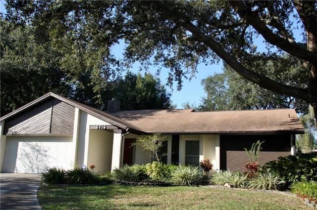 6716 Ranger Drive, Tampa, FL 33615 (MLS #T3204608) :: Cartwright Realty