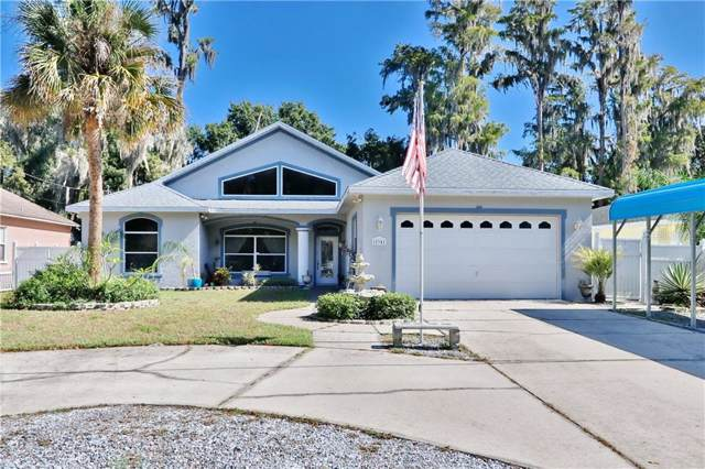 12341 Lacey Drive, New Port Richey, FL 34654 (MLS #T3204621) :: RE/MAX Realtec Group