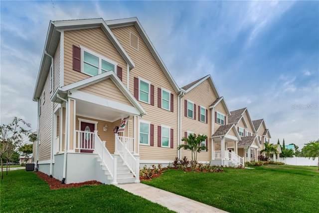 910 Florida Avenue, Palm Harbor, FL 34683 (MLS #T3204632) :: RE/MAX CHAMPIONS
