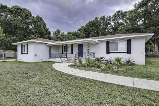 6209 10TH Avenue S, Tampa, FL 33619 (MLS #T3204653) :: The Brenda Wade Team
