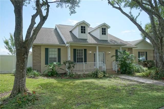 8425 Riverview Drive, Riverview, FL 33578 (MLS #T3204657) :: Team Bohannon Keller Williams, Tampa Properties